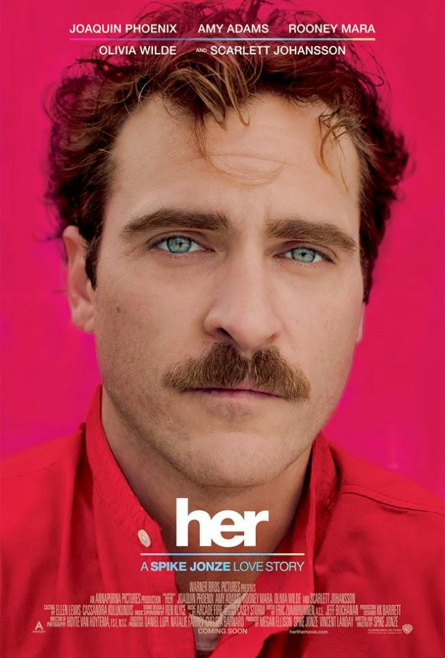 La película Her