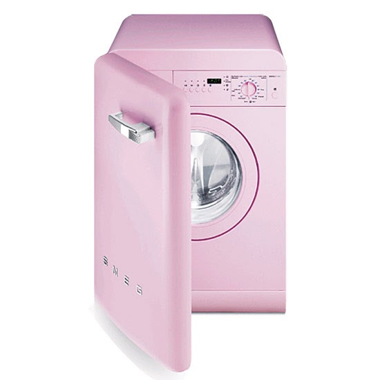 Buy Washing Machine: Retro Smeg Washing Machines