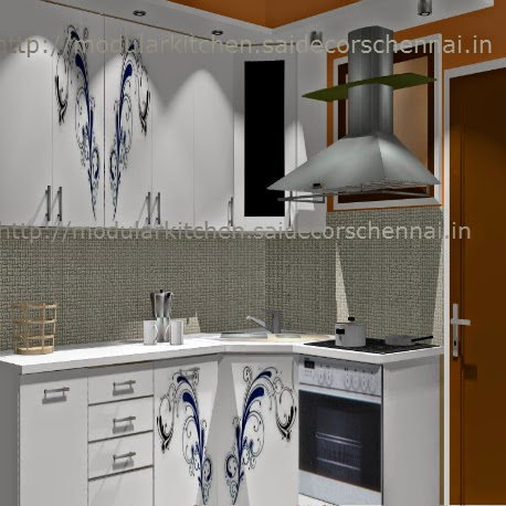 Interior Decorators Modular Kitchen Desingers