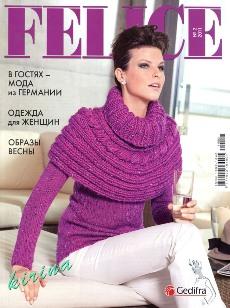 Revista Felice № 2 2011
