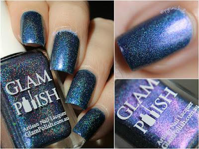 Glam Polish Sinister