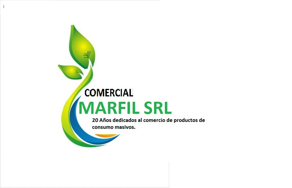 COMERCIAL MARFIL Srl.