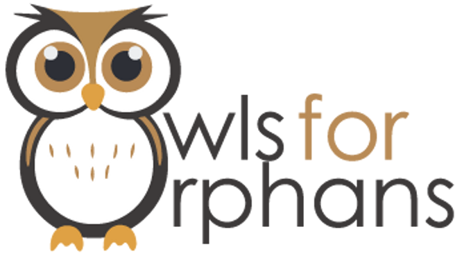 OWLS FOR ORPHANS