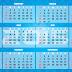Hình ảnh nền lịch năm mới 2015 đẹp cho máy tính