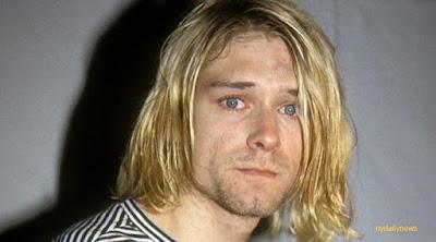 Kisah Sedih Kurt Cobain dan Sahabat Gay-nya Semasa SMA