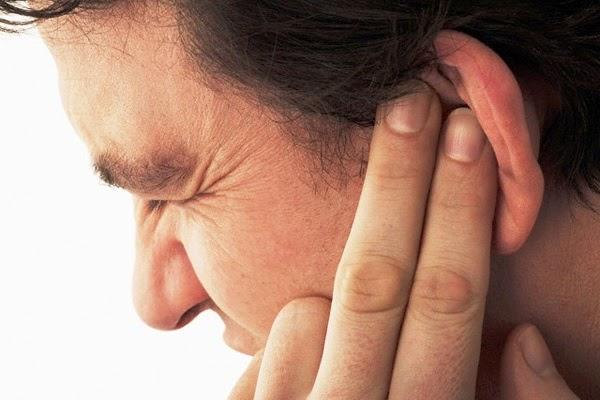 Jenis - Jenis Penyakit Telinga
