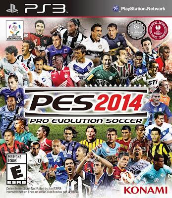 Daftar Game Terbaru 2014