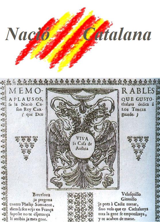 Catalunya es una Nació