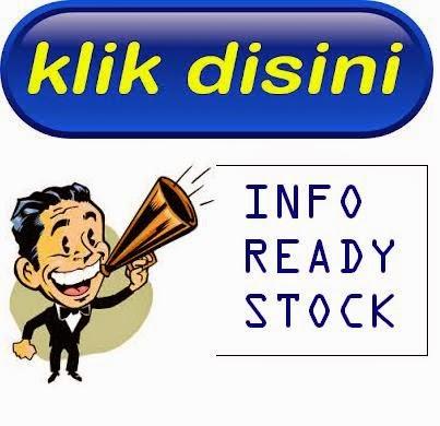 Info Ready Stock