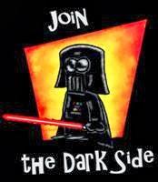 Colecção Darkside