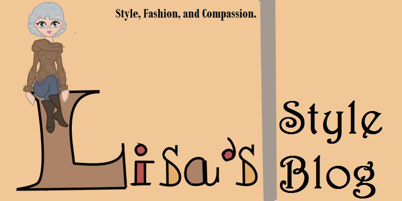 Lisa's Style Blog
