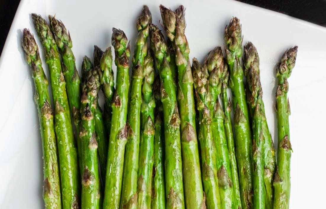 Asparagus Makanan Yang Baik Untuk Awal Kehamilan