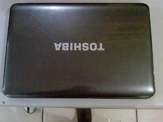 Toshiba Second