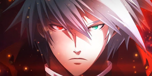 BlazBlue: Alter Memory Episode 1 Subtitle Indonesia