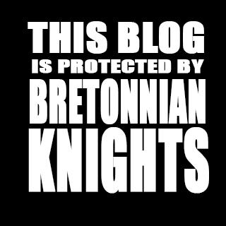 Blog bajo la protección del Rey