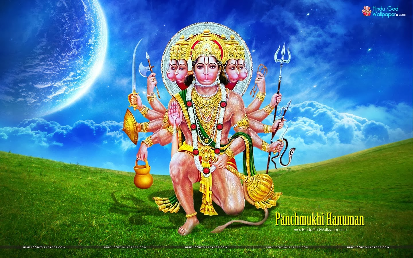 and hanuman wallpaper free - photo #9