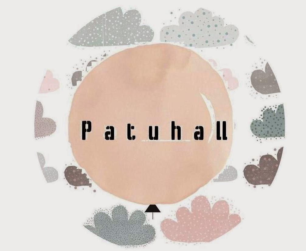 PATUHALL - sklep