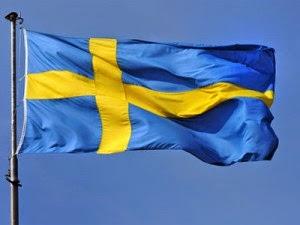 Swedia - 11 Negara Yang Tidak Pernah Dijajah Oleh Negara Lain