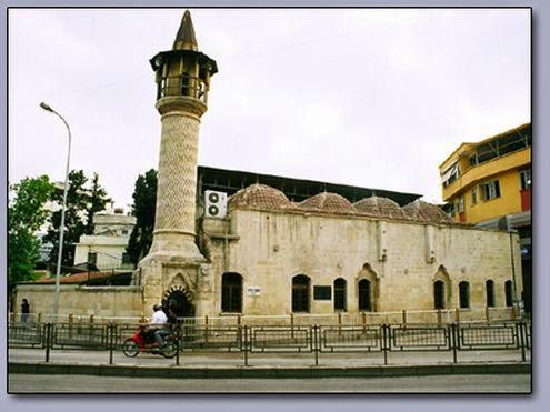 Adana Yeni Cami