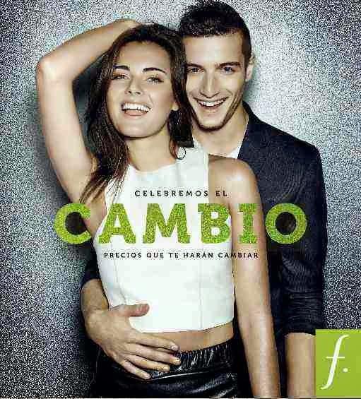 Catalogo online saga falabella ropa for Saga falabella ofertas