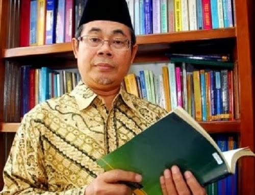 Prof DR Ahmad Satori Ismail (foto ROL)