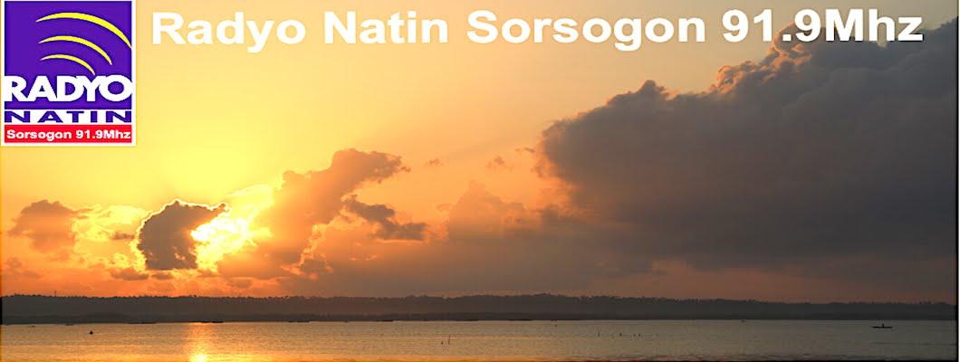 Radyo Natin Sorsogon 91.9Mhz