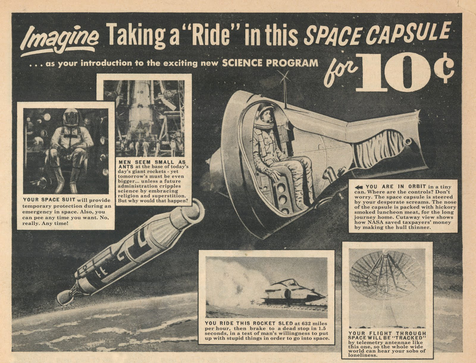 astronomy ads - photo #12