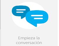 Skype nuevo en Outlook Mail