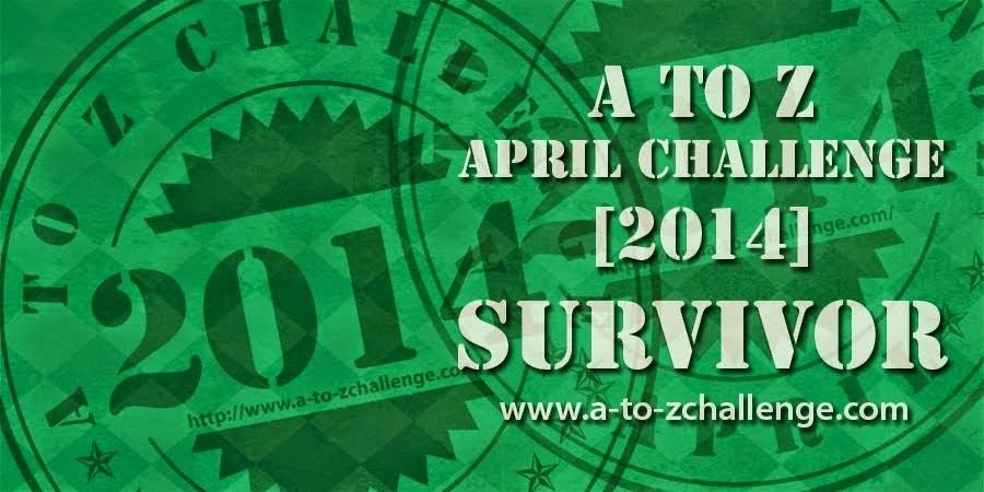 Challenge Survivor