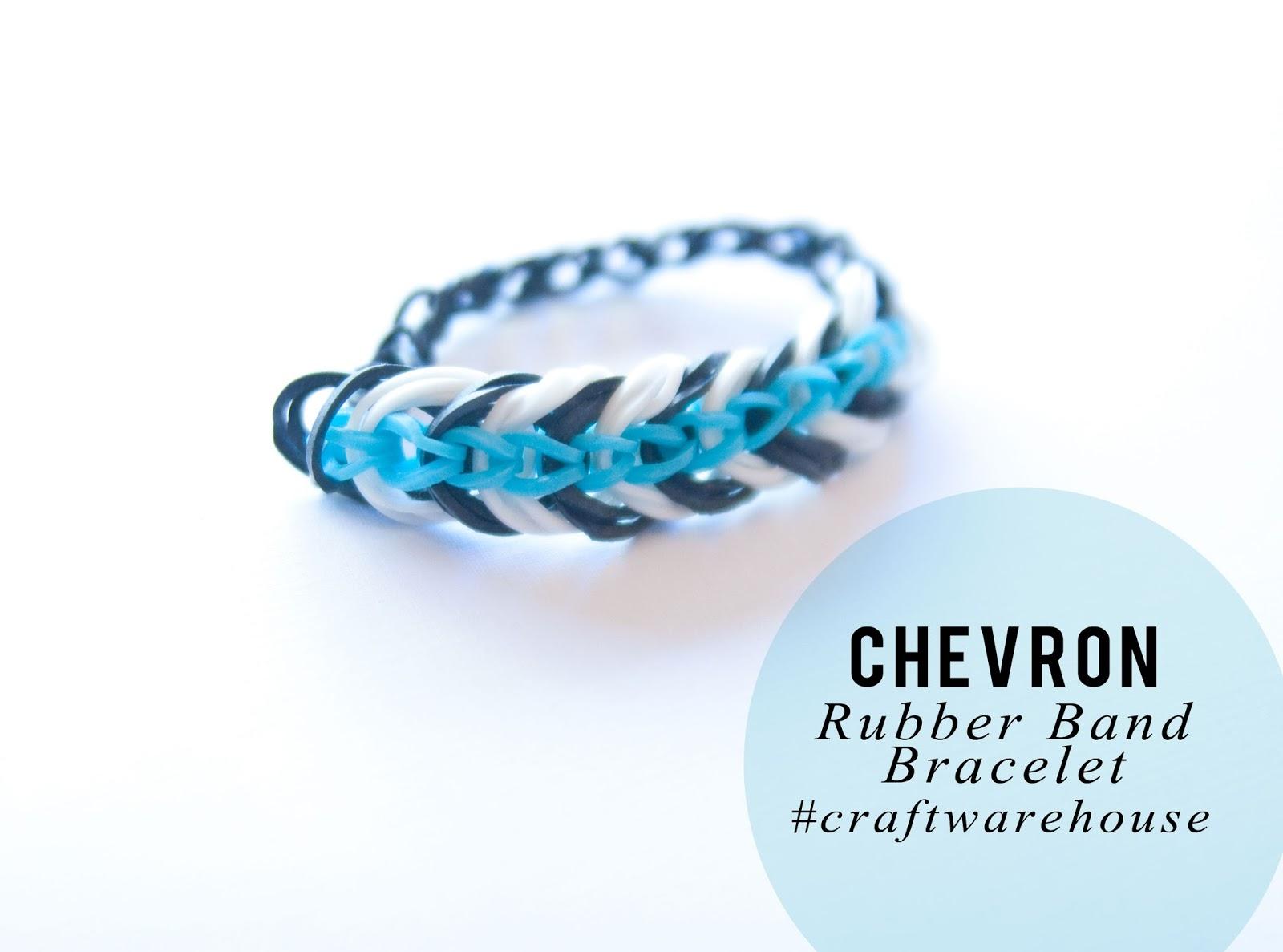 craft warehouse rubber band bracelets create often