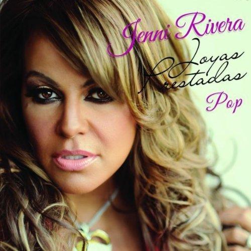 Jenni Rivera - Joyas Prestadas Ver. Pop - CD 2011