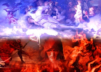 Do Heaven and Hell Exist?