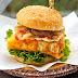 Malaysian Style Hamburger