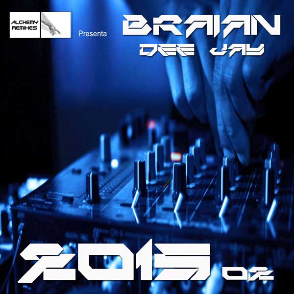 Braian Dj Volumen 2 (2015)