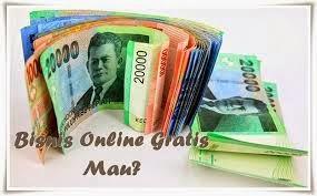 Contoh Bisnis Online Gratis Dan Mudah Tanpa Modal Uang