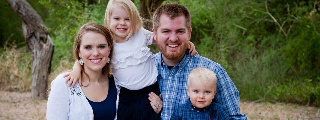 Vander Ark Family