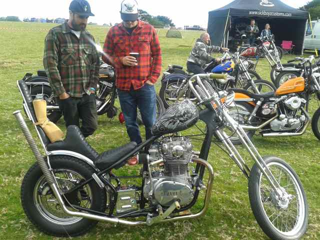 the hook up chopper show Frequently asked questions with answers oil and i am trying to figure out how to hook up a speedo does it hook in to the trans or do i just have to go.