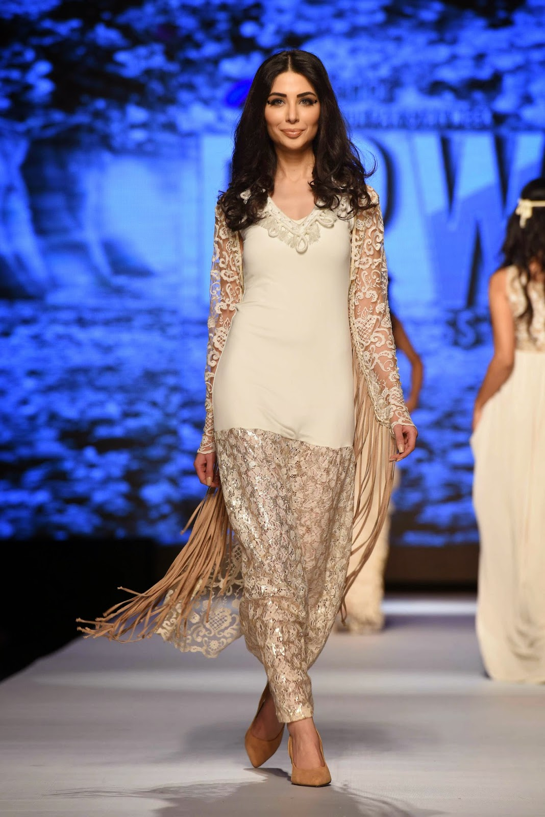 sabeeka imam for fnk asia TFPW15
