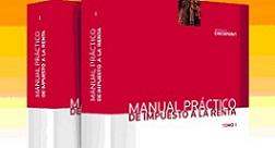Manual Práctico Impuesto a la Renta 2012