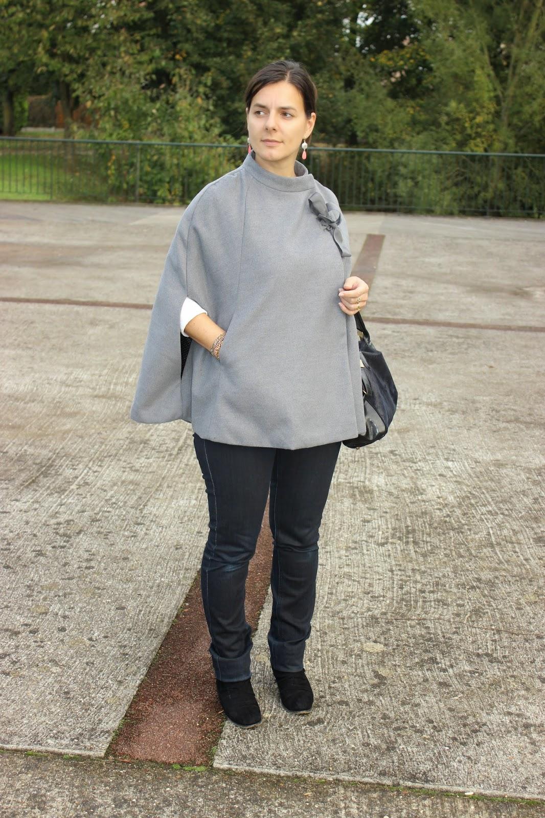 cape mademoiselle R