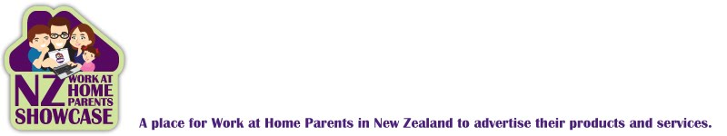 NZ Work at Home Parent's Showcase
