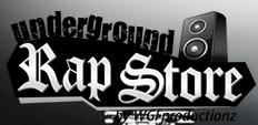 Underground Rap Store  by WGF productionz