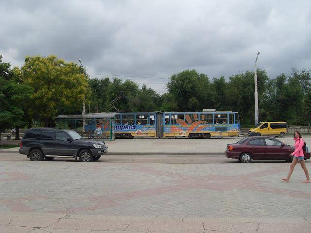 Крым-2015 Евпатория