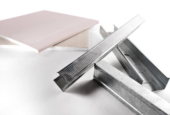 Techos de pladur como colocar un techo de pladur - Precio pladur colocado ...