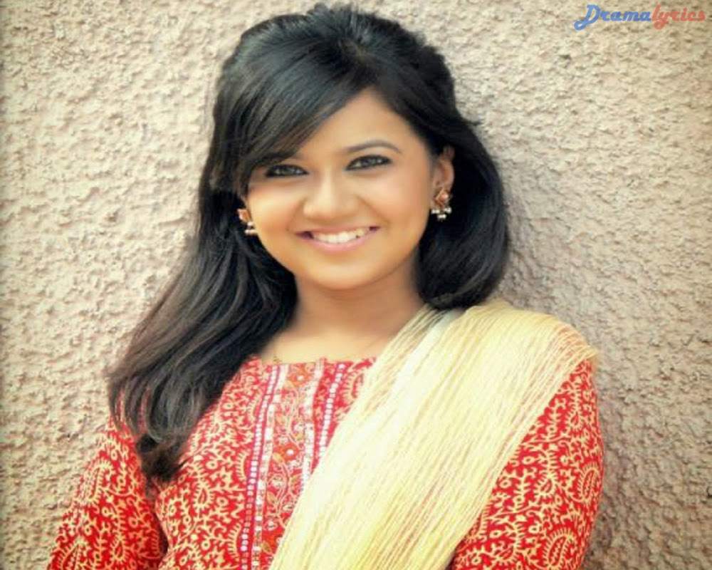 Rupal Tyagi Smiling HD Drama Wallpaper