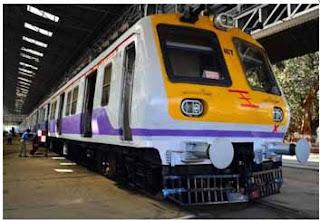 Seat Modification  : Mumbai Local  Train