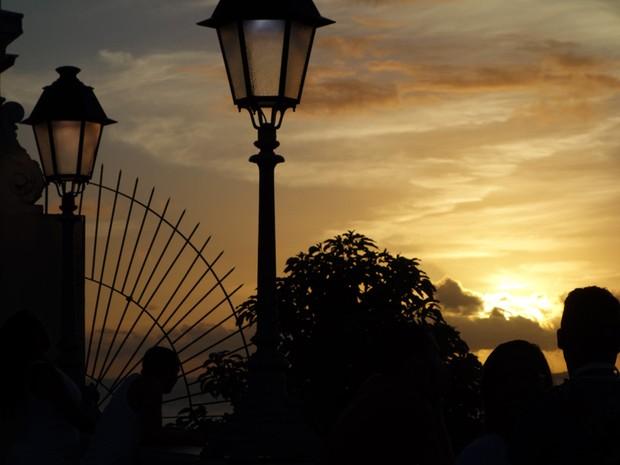 Desde 2012, Bahia não adere ao horário de verão (Foto: Egi Santana/G1)