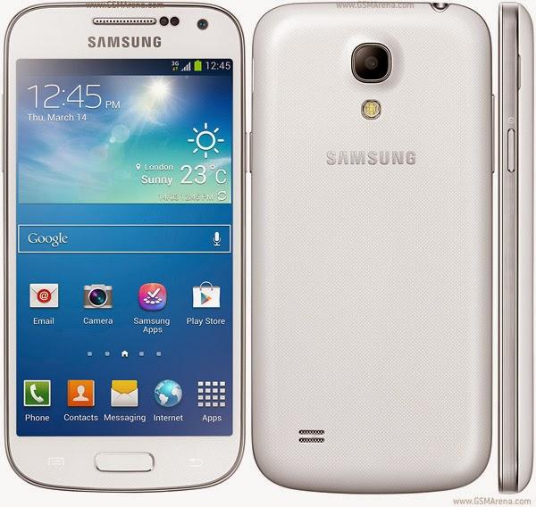 Samsung Galaxy S 4 Mini  i9190