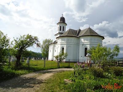 Biserica din Hodosa