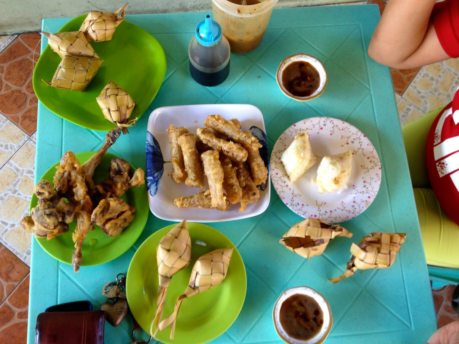 Best places to eat ngohiong